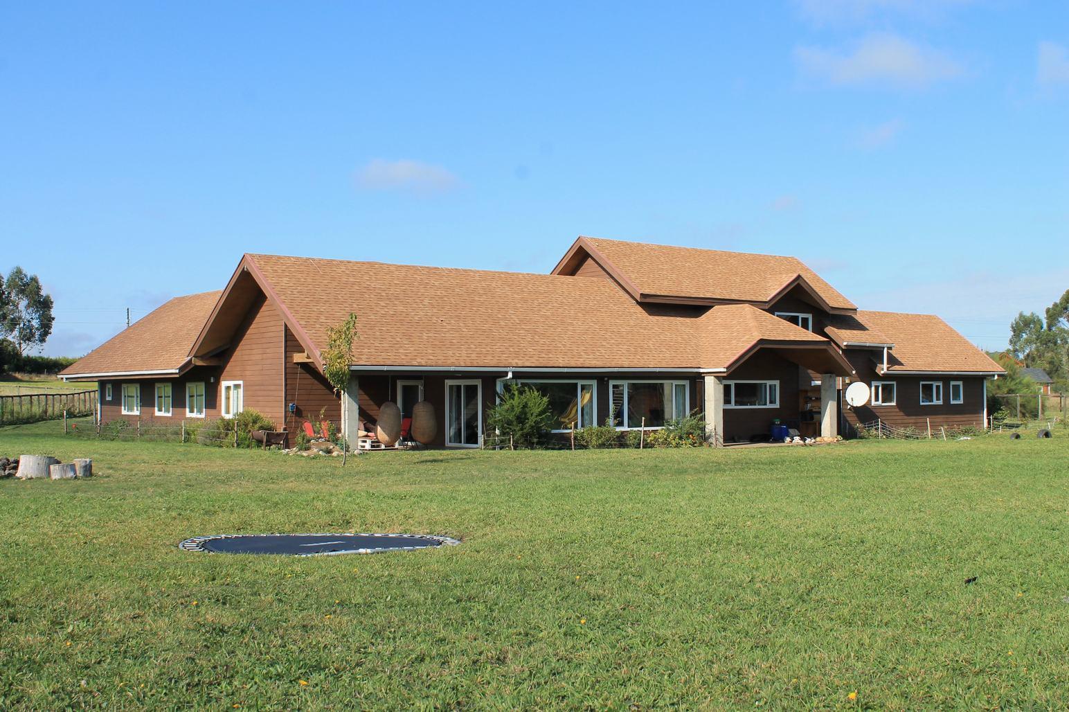 Casa Parcelación San Rafael Puerto Varas