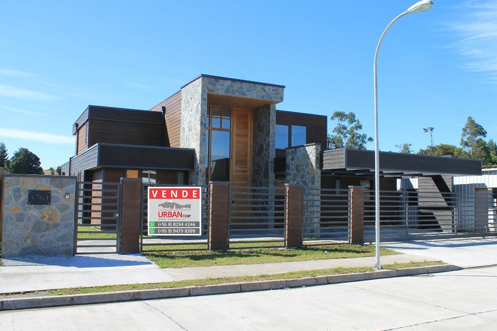 Casa Fernando Hofmann – Loteo Centenario III