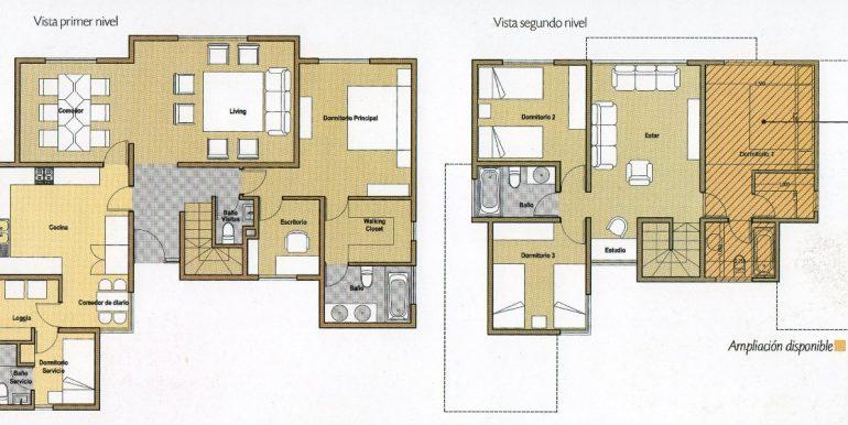 Plano Casa 3