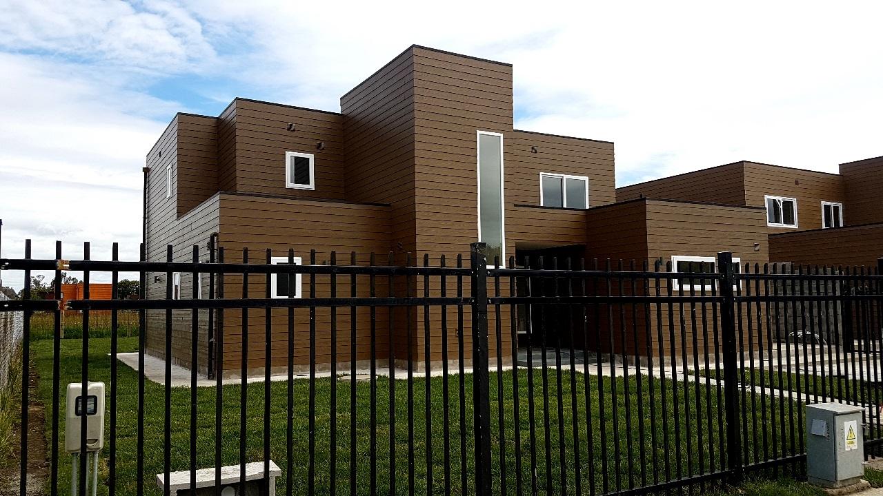 Casa Loteo Centenario III