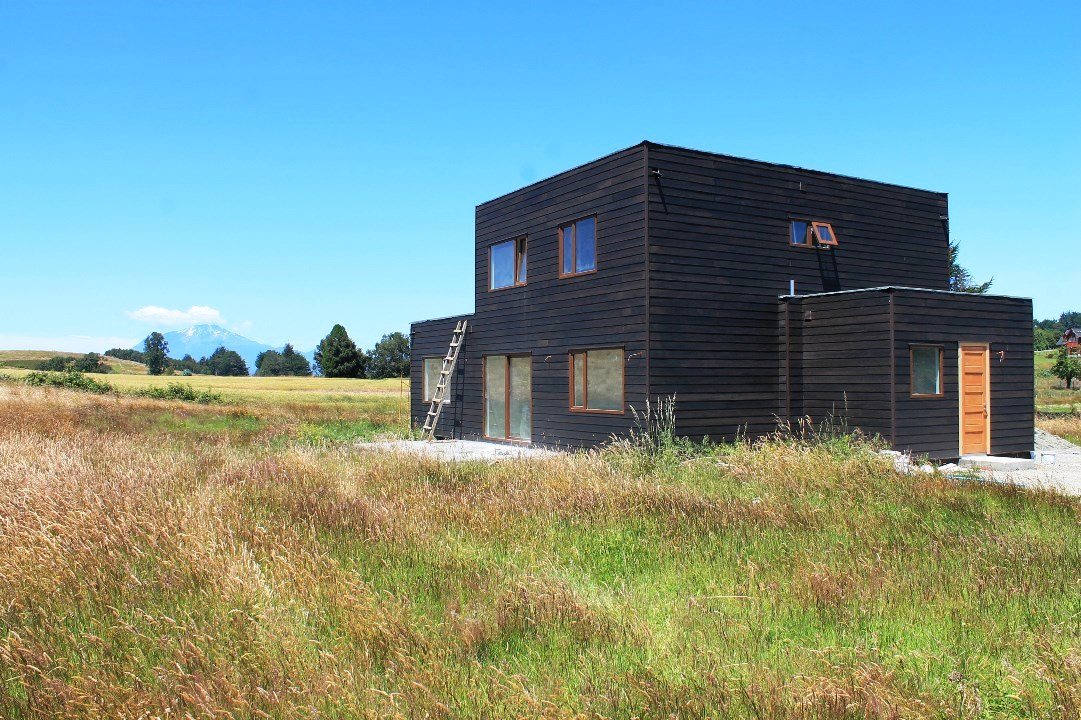 Casa Nueva en Condominio Portal de Molino Viejo