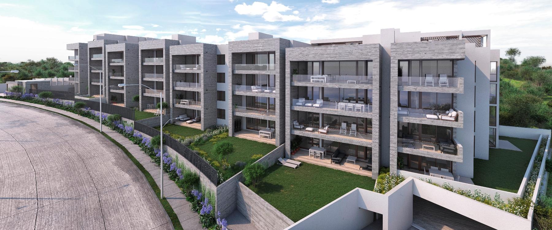 Nuevo Proyecto Edificio Reserva Lomas