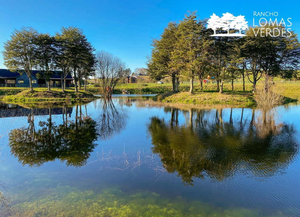 Parcelas Rancho Lomas Verdes
