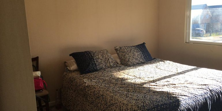 Cerro tronador dormitorio principal
