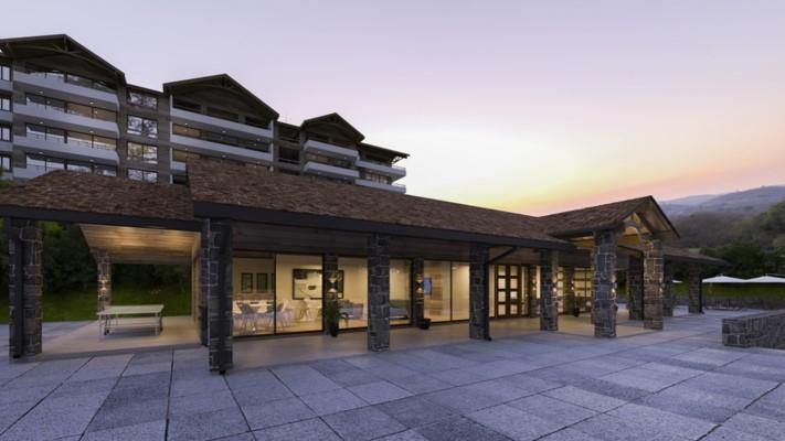 Nuevo Proyecto Edificio Vista Puerto Varas